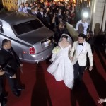#DongYanWedding